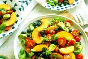 Benefits of fruit salad