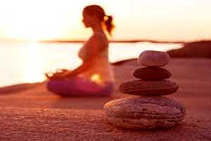 Health Issues Helped By Meditation