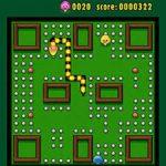 Play Google Games Snake