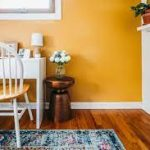 How to Choose The Perfect Color For Your Home